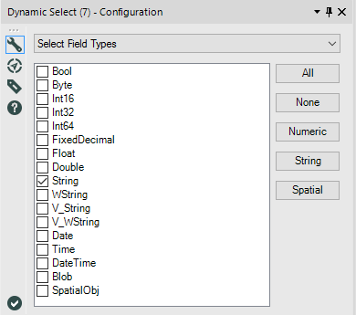dynamic select tool 2